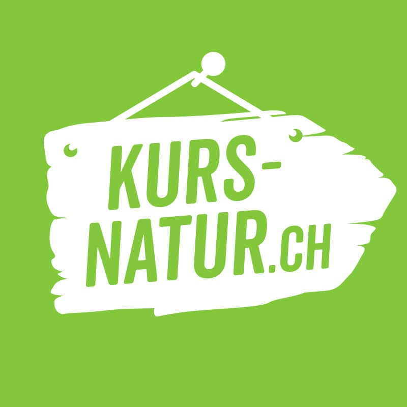 Logo Design für das Tourismus Unternehmen Kurs Natur