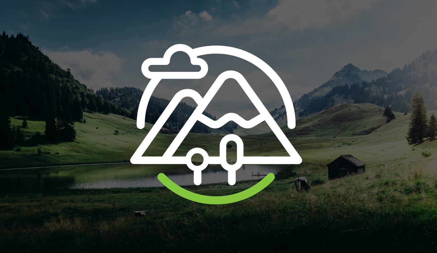 Kurs Natur Webportal Webdesign