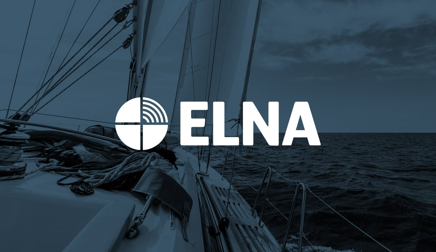 Corporate Design und Webdesign ELNA