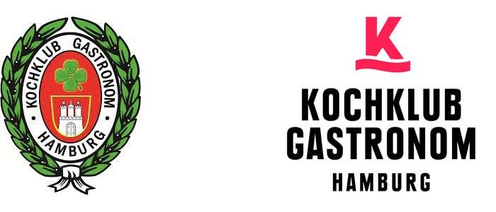 Logo-Redesign Kochklub Hamburg