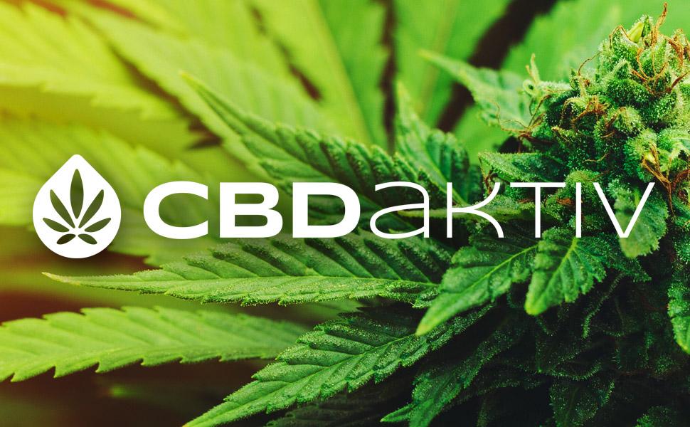 Logo-Design-CBD-Öl