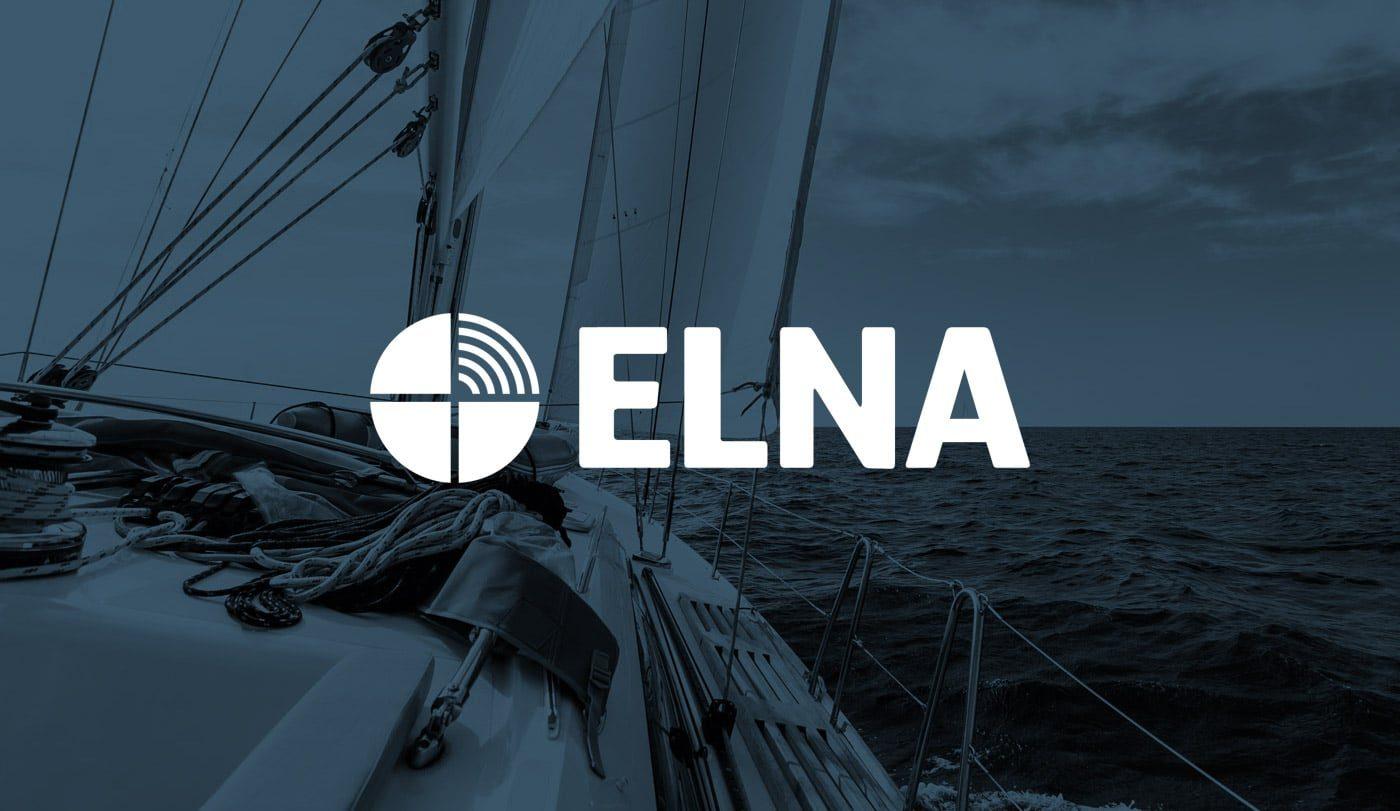 Corporate Design und Webdesign ELNA
