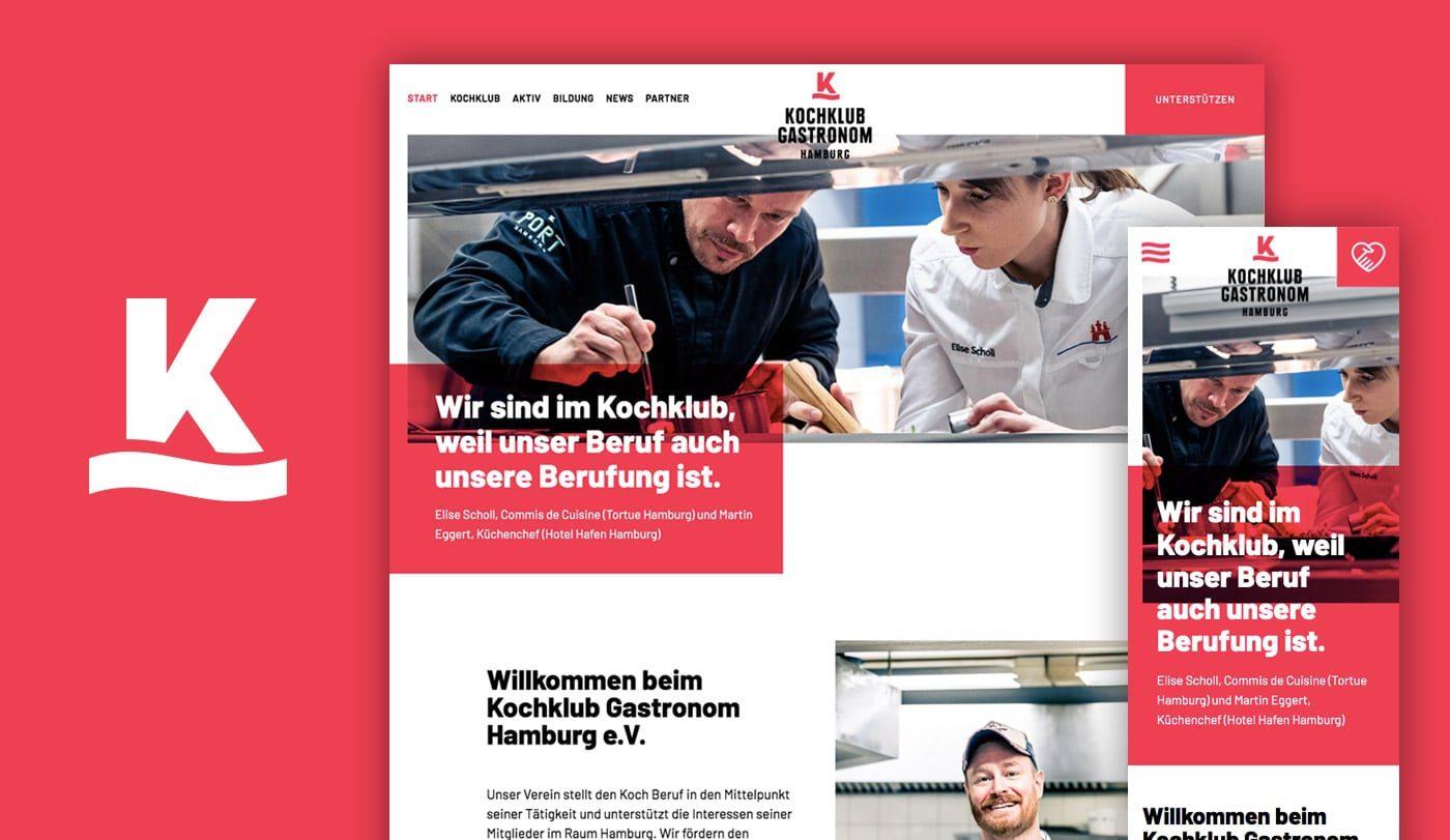 Wordpress Webseite Gastronomie Restaurant